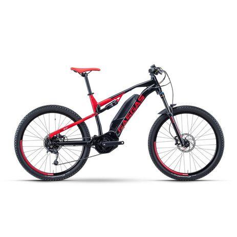 _Bicicletta Elettrica Gas Gas Trail Cross TC 5.0   4700000500   Greenland MX_