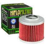 _Filtro Olio Hiflofiltro BMW G650 GS  09-15 | HF151 | Greenland MX_