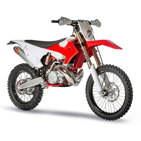 _Full Kit Plastiche Polisport Gas Gas EC 250/300 18-20 Rieju MR 250/300 20-.. | 91030-P | Greenland MX_