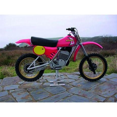 _Kit Adesivi Tecnosel Replica OEM Kramer 1980 ER 1980 | 2FV00 | Greenland MX_