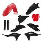 _Full Kit in Plastica Acerbis Gas Gas MC 125 21-.. MC 250/450 F 21-.. | 0024631.349-P | Greenland MX_