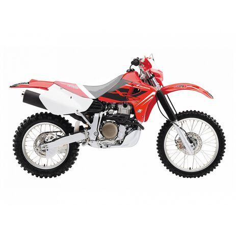 _Kit Adesivi Blackbird Honda XR 650 00-09 | 2130N | Greenland MX_