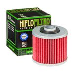 _Filtro Olio Hiflofiltro Yamaha XT 660 R/X 04-16 | HF145 | Greenland MX_