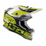 _Casco Hebo MX Quake Giallo Lima | HC0617Y | Greenland MX_