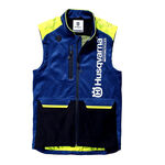 _Gilet ProtettivoHusqvarna Rutted | 3HS1921100 | Greenland MX_