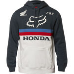 _Felpa Fox Honda Blu Scuro/Bianco   23045-045   Greenland MX_