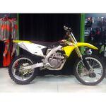 _Suzuki RMZ 450 2014 | SRMZ450141055-US | Greenland MX_