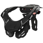 _Collare Cervicale Leatt GPX 6.5 Carbon Nero | LB1015100100P | Greenland MX_
