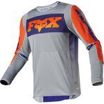 _Maglia Fox 360 Linc Grigio/Arancione | 23914-230 | Greenland MX_