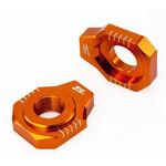 _Tendicatena Zeta KTM EXC/EXC-F 00-.. SX 85 03-14 SX/SX-F ..-12 Arancione   ZE93-5427   Greenland MX_