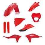 _Full Kit in Plastica Acerbis Gas Gas EC 250/300 21-.. EC 250/350 F 21-.. | 0024633.110-P | Greenland MX_