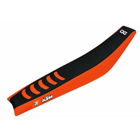_Copertina Sella Blackbird Doble Grip 3 KTM SX 85 13-17 | 1522H | Greenland MX_
