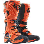 _Stivali Bimbo Fox Comp 5 MX Arancione | 16449-009 | Greenland MX_