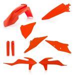 _Full Kit in Plastica Acerbis KTM EXC/EXC F 2020 | 0024054.011-P | Greenland MX_