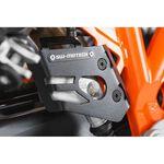 _Protezione Pompe Freno SW-Motech KTM 990 Adventure 06-11 | BPS0417510000B | Greenland MX_