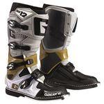 _Stivali Gaerne SG12 Grigio/Magnesio/Bianco | 2174-080 | Greenland MX_