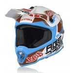 _Casco Bimbo Acerbis Steel | 0023425.232 | Greenland MX_