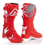 _Stivali Acerbis X-Team Rosso/Bianco   0022999.343   Greenland MX_