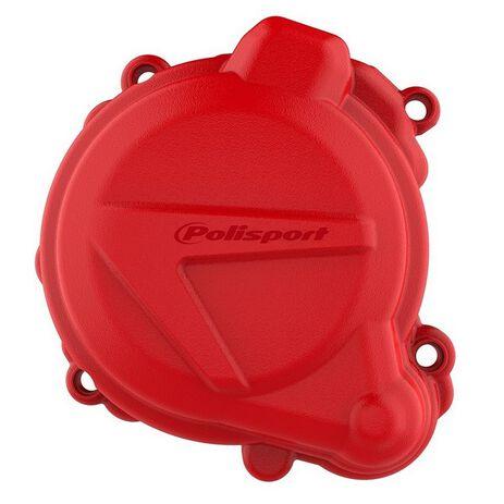 _Protezione Coperchio Avviamento Polisport Beta RR 250/300 13-..   8463300002-P   Greenland MX_