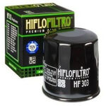 _Filtro Olio Hiflofiltro Yamaha YFM 660 Grizzly 03-04 | HF303 | Greenland MX_