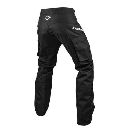 _Pantaloni Hebo Track | HE3192N-P | Greenland MX_