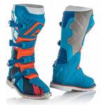 _Stivali Acerbis X-Pro V Blu/Arancione   0021596.243.00P   Greenland MX_