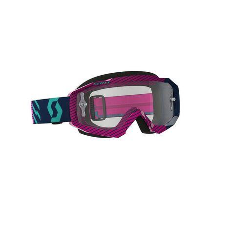 _Occhiali Scott Hustle MX Blu/Rosa | 2625922839113-P | Greenland MX_