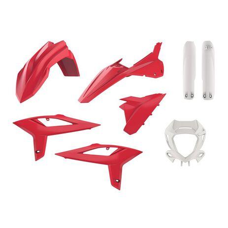 _Full Kit Plastiche Polisport Beta RR 2T/4T 20 | 91024-P | Greenland MX_