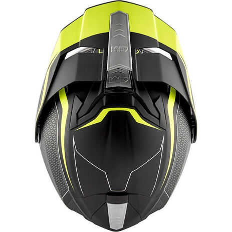 _Casco Givi X.33 Canyon Layers   HX33FLYBY-P   Greenland MX_