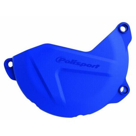 _Protezione Coperchio Frizione WR 450 F 16-.. YZ 450 F 11-.. Blu   8458400002   Greenland MX_