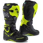 _Stivali TCX COMP EVO Michelin Nero/Giallo Fluor | 9661-YEFL-P | Greenland MX_