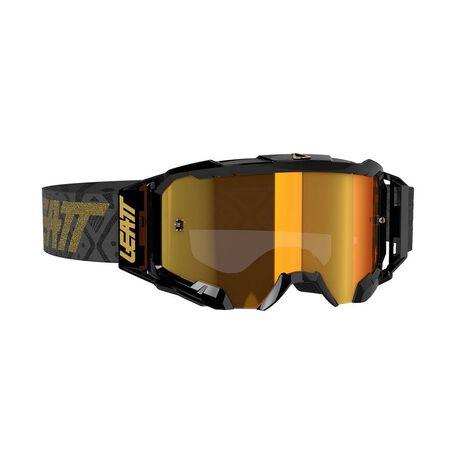 _Occhiali Leatt Velocity 5.5 Iriz Nero/Bronzo 22% | LB8020001015-P | Greenland MX_