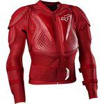 _Pettorina Protezione Completa Fox Titan Sport Rosso | 24018-122 | Greenland MX_