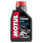 _Olio Motore Motul  TRANSOIL 10W30 1L | MT-105894 | Greenland MX_
