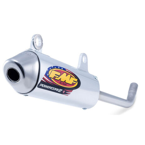 _Silenziatore FMF Power Core 2 Yamaha YZ 125 02-19 | 024010 | Greenland MX_