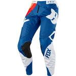 _Pantaloni Fox 360 Draftr Blu/Bianco | 19419-002-P | Greenland MX_