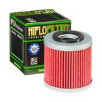 _Filtro Olio Hiflofiltro Husqvarna TE/TC 250/450 02-07 TE 510 04-07 TC 510 05-07 | HF154 | Greenland MX_