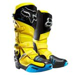 _Stivali Fox Instinct 2.0 Limited Edition Giallo | 12253-005 | Greenland MX_