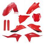 _Full Kit in Plastica Acerbis Gas Gas MC 125 21-.. MC 250/450 F 21-.. | 0024631.553-P | Greenland MX_