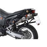 _Porta Valigie Laterali EVO SW-Motech KTM 950 Adventure 03-06 990 Adventure 06-11 | KFT.04.262.20002B | Greenland MX_