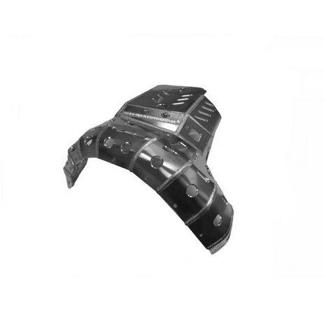 _Paracoppa con Protezione Scarico P-Tech  Sherco SE-R 250/300 14-21 | PK003 | Greenland MX_