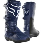 _Stivali Fox Comp Blu Navy | 25408-007 | Greenland MX_