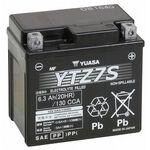 _Batteria Senza Mantuntenzione Yuasa YTZ7S | BY-YTZ7S | Greenland MX_