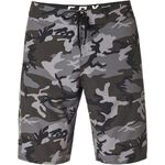 _Costume da Bagno Fox Camo Stretch Nero | 23312-247 | Greenland MX_