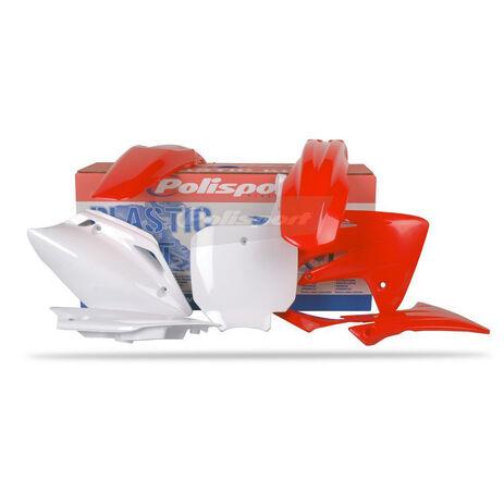 _Kit Plastiche Polisport Honda CRF 150 R 07-20 | 90135 | Greenland MX_