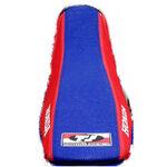 _Copertina Sella TJ TJ Honda CRF 250 R 04-09 USA Rosso Blu | ST0409250BLTS | Greenland MX_