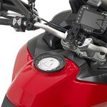 _Flangia Specifica per lUtilizzo di Borse da Serbatoio Tanlock Ducati/BMW/KTM | BF11 | Greenland MX_