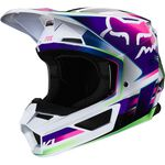 _Casco Fox V1 Gama Multi | 25472-922 | Greenland MX_