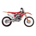 _Kit Adesivi Blackbird Replica Team HRC 2020 Honda CRF 250 10-13 450 09-12   8142R21   Greenland MX_
