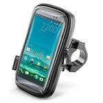 """_Supporto Universale Moto per Smartphone 5.2 """"   SMSMART52   Greenland MX_"""